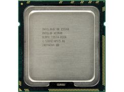 Процессор IBM Intel Xeon 4C Processor Model E5540 80W 2.53GHz/10 2.53GHz/1066MHz/8MB Refurbished (44T1884)