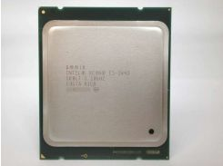 Процессор IBM Intel Xeon 4C Processor Model E5-2643 130W 3.3GHz/ 3.3GHz/1600MHz/10MB W/Fan Refurbished (94Y6604)