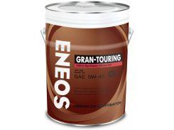 Моторное масло ENEOS SM 5W-40 20 л (ENFS540SM-20)