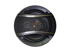 Автомобильная акустика Kronos TS-1696E 350 Вт Черный (hub_XHxu99981)