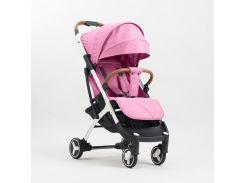 Прогулочная коляска YOYA Plus 3 Pink (YP32019PN)