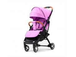 Прогулочная коляска YOYA Plus 3 Purple (YP32019PW)
