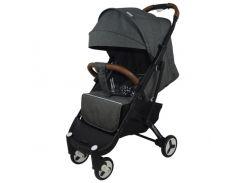 Прогулочная коляска YOYA Plus 3 Dark Grey (YP32019DG)