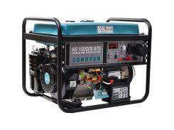 Бензиновый генератор Konner&Sohnen KS 10000E ATS