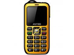 ASTRO B200 RX Yellow (1727564)