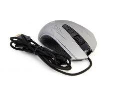 Игровая мышь Frime Drax Silver USB FMC1851 (9461544)