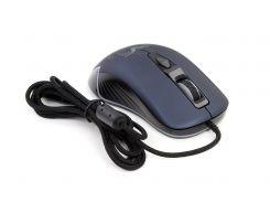 Игровая мышь Frime Hela Navy Blue USB FMC1841 (9461555)