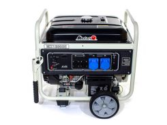 Бензиновый генератор Matari MX13000E