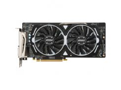 Видеокарта MSI PCI-Ex Radeon RX 580 ARMOR 8G OC GDDR5 RX 580 ARMOR 8G OC (4950906)