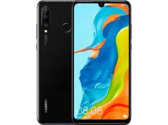 Мобильный телефон Huawei P30 Lite 4/128GB Black (9707890)