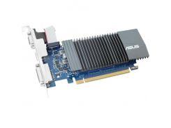 Видеокарта Asus 1GB GT710-SL-1GD5 90YV0AL0-M0NA00 (5235526)