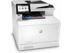 МФУ HP Color LJ Pro M479fnw c Wi-Fi W1A78A (F00185371)