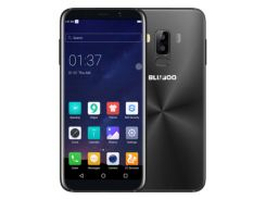 Bluboo S8 3/32Gb black (STD00070)