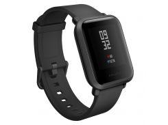 Смарт-часы Amazfit Bip Smartwatch Global Black (STD00049)