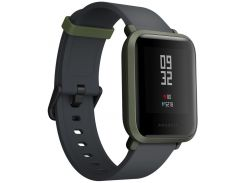 Смарт-часы Amazfit Bip Smartwatch Green UG4023RT (STD00053)