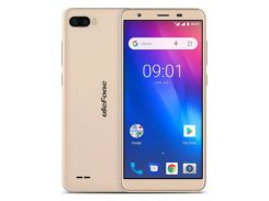 Ulefone S1 1/8Gb Gold (STD00218)