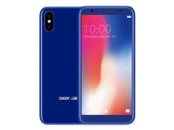 Doogee X55 Blue (STD00176)