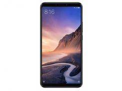 Смартфон Xiaomi Mi Max 3 4/64GB Black (STD00420)