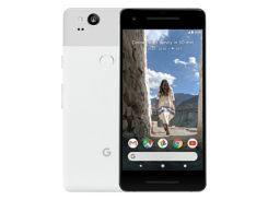 google pixel 2 64gb cleraly white (std01092)