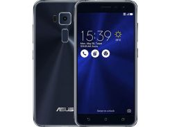 Asus ZenFone 3 ZE520KL 3/32Gb Black (STD01320)