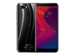Lenovo K5 Play 3/32Gb Black (STD01791)