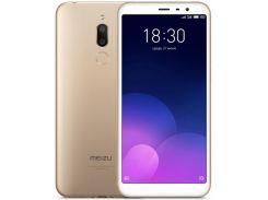 Meizu M6T 3/32GB Gold (Международная версия)