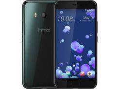 HTC U11 4/64GB 99HAMB075-00 Black (STD01946)