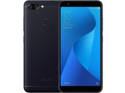 Asus ZenFone Max Plus M1 ZB570TL 4/64Gb Black (STD02238)