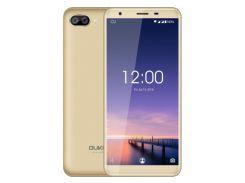 Oukitel C11 1/8Gb Gold (STD02249)