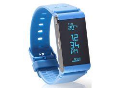 Фитнес-браслет Withings Pulse O2 Blue (STD02422)