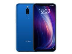 Meizu X8 4/64GB Blue (Международная версия)