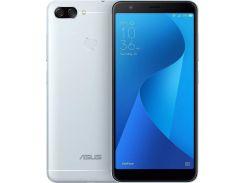 Asus Zenfone Max Plus M1 3/32 ZB570TL GLOBAL Silver (STD02544)