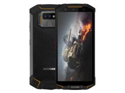 Doogee S70 6/64Gb Orange (STD03417)
