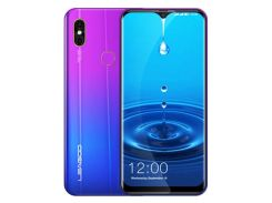 Leagoo M13 4/32Gb Twilight Blue (STD03370)