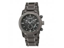 Мужские часы Burberry BU7716 Графитовый (BU7716)