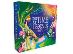 Развлекательная игра STRATEG 30267 The time of legends (7)