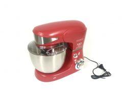 Кухонный комбайн Royalty Line PKM-1600 1600W Красный (hub_pZiP30368)