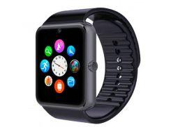 Смарт часы Smart Watch GT08 Black (345y)