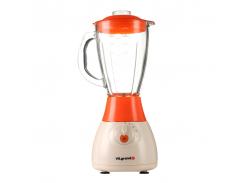 Блендер-кофемолка ViLgrand VBS5152G 500 Вт 4 скорости + режим импульс Оранжевый (34-45753)