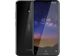 Мобильный телефон Nokia 2.2 2/16GB Black (s-230432)