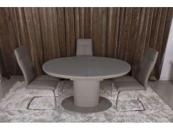 Стол обеденный раскладной Nicolas Orlando Мокко (41071)