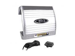 Автомобильный усилитель BOSS Audio CX650 4-х канальный 1000 Вт Серый (KR-14)
