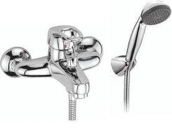 Смеситель для ванны Smart Sant Trend SM054003AA (175)