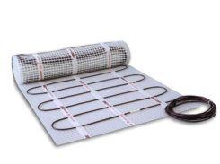 Теплый пол нагревательный мат Hemstedt DH 2.5 кв.м 375W комплект (DH2.5)
