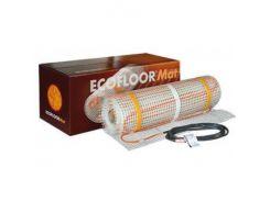 Теплый пол ультратонкий нагревательный мат Fenix CM 150 5.0 кв.м 750W комплект(СМ150/5)