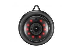 Мини камера wifi ночного видения Digoo DG-MYQ, 1 Мегапиксель, 720P,  SD карты до 64 Гб (100215)
