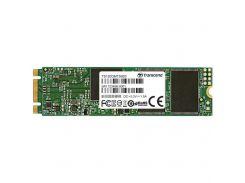 Накопитель SSD Transcend MTS820S 120GB M.2 2280 SATAIII 3D TLC TS120GMTS820S (U0286446)