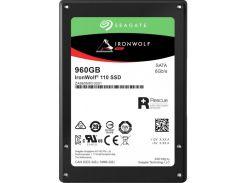 Накопитель SSD 2.5 960GB Seagate ZA960NM10011 (U0372254)