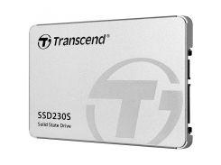 Накопитель SSD Transcend SSD230S Premium 512GB 2.5 SATA III 3D V-NAND TLC TS512GSSD230S