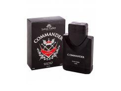 Туалетная вода Commander Lotus Valley Men EDT 100 ml арт.32159